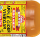 Apple cider vinegar for health.